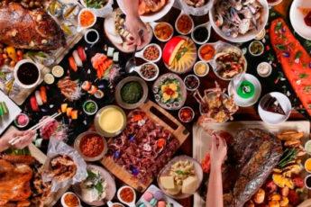 Монгольская, немецкая и чешская: какие кухни мира считаются самыми вредными