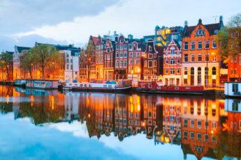 Как Нидерланды стали одной из самых богатых стран Европы: 5 ведущих факторов