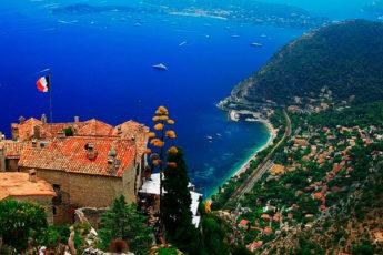 15 самых красивых деревень Европы