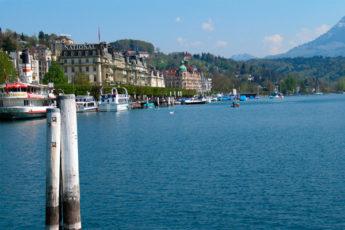 Главные достопримечательности Швейцарии