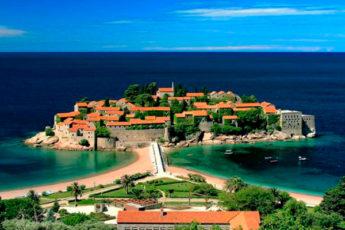 Жемчужина Адриатики: восхитительная Черногория, которая хороша в любое время года