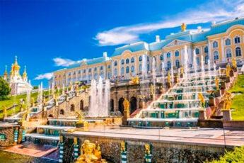 9 мест в России, которые идеально подходят для путешествий вдвоём