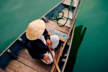Чем Южный Вьетнам отличается от Северного — необыкновенное онлайн-путешествие