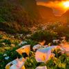 Одно из красивейших мест на земле! Дорога диких калл