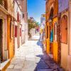 Леденец для глаз: 6 самых цветных городов в мире