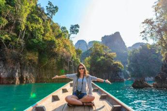 Иностранцы делятся неписаными правилами их стран, которые нужно знать туристам