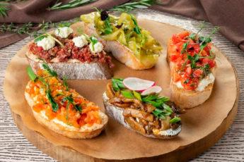 5 ресторанных блюд, за вычурными названиями которых скрывается обычная еда