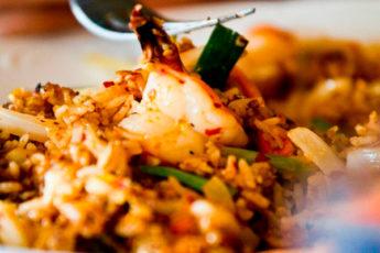 7 секретных правил королевской тайской кухни